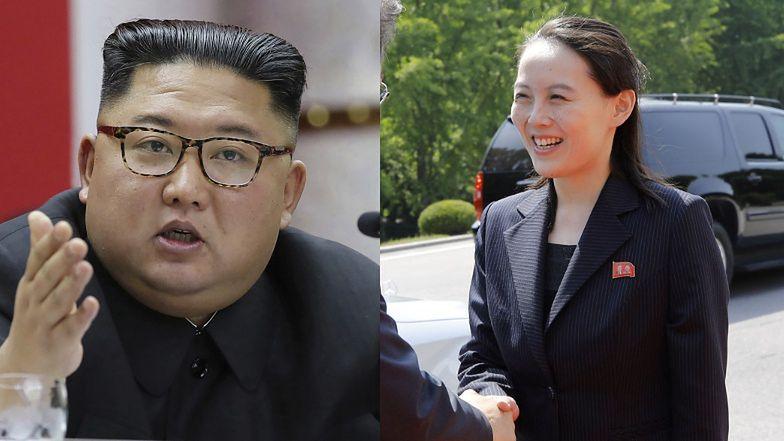 Kim Dzong Un jest W ŚPIĄCZCE? Południowokoreański dyplomata ...