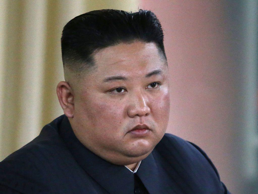 Kim Dzong Un nie żyje? Te zdjęcia satelitarne mają temu zaprzeczać