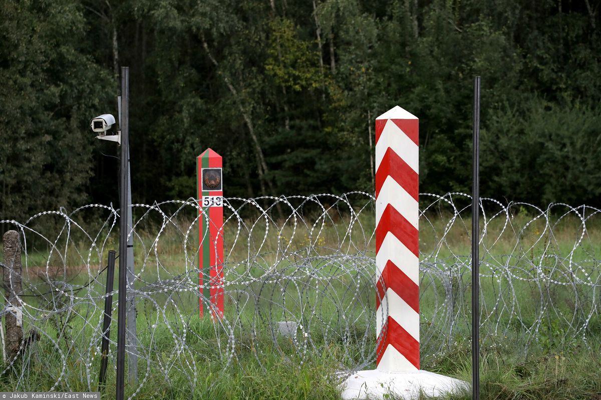 Wall on the Polish-Belarusian border.  The Sejm has decided – WP Wiadomości