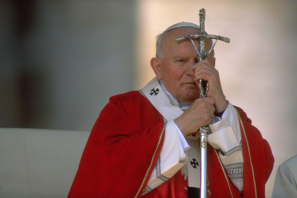 'Karnawał pedofilii' za Jana Pawła II. Mocne słowa publicysty o ...
