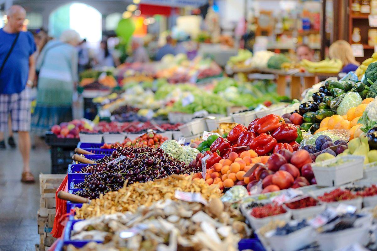 Koronawirus. Nowe zalecenia GIS dotyczące żywności