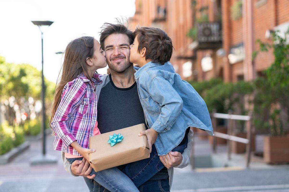 Dzień Ojca. Kiedy jest Dzień Ojca? Nie zapomnij złożyć życzeń