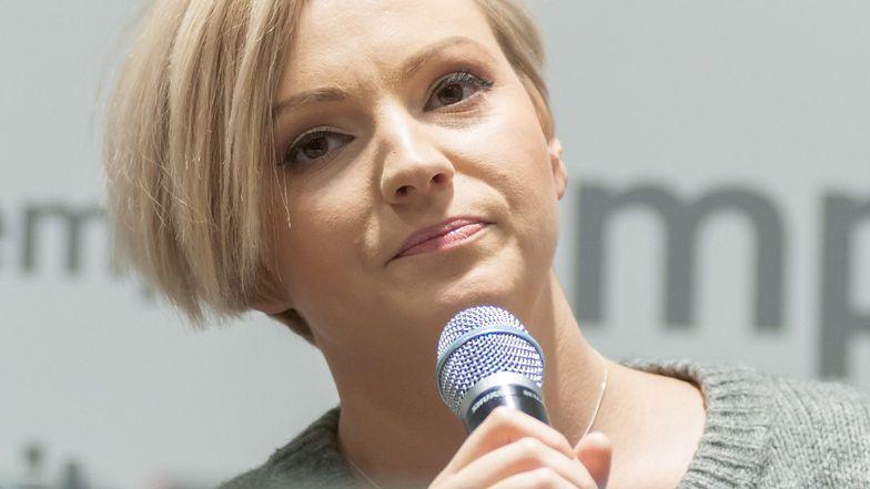 """Syn Doroty Szelągowskiej NIE PRZYSTĄPI do matury: """"Nie będę go ..."""