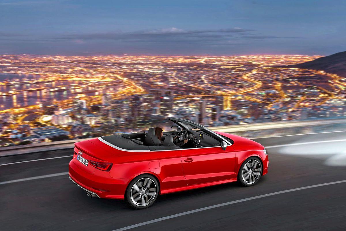 Audi a6 klub polska tuning jakie to auto propozycja zabawy - Audi S3 8p Newsy Testy I Recenzje