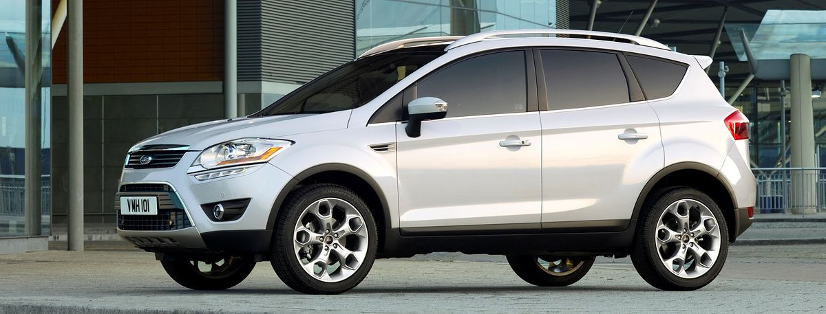 Image Result For Ford Kuga Opinie