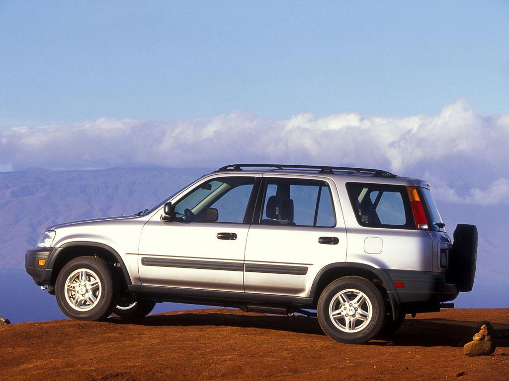Używana Honda Cr V 20 1995 2001 Poradnik Kupującego Autokultpl