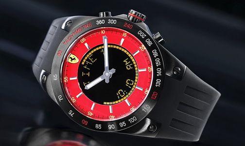 Часы ferrari в России Сравнить цены, купить