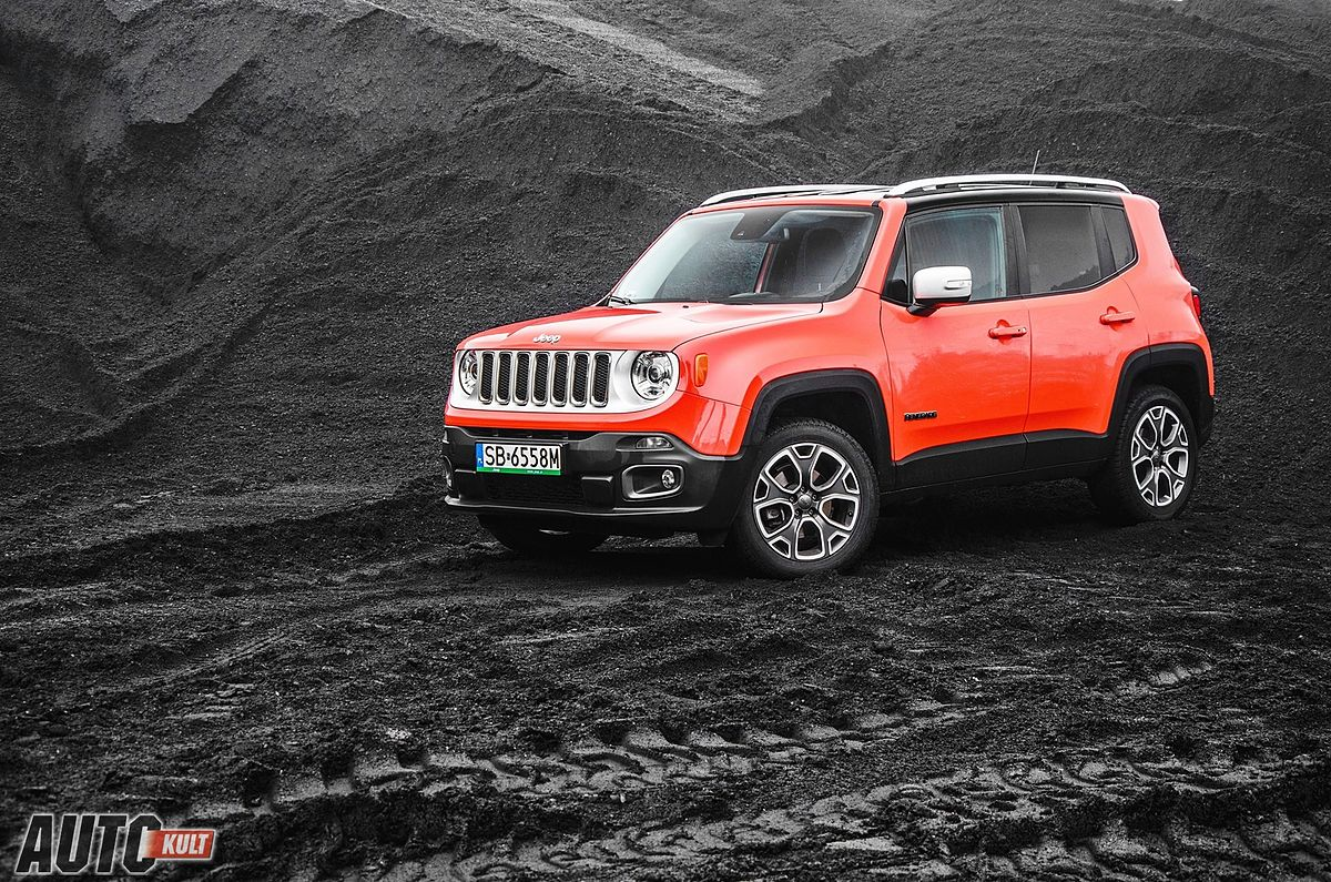 jeep renegade limited 2 0 multijet 140 km awd test opinia spalanie cena jeep renegade. Black Bedroom Furniture Sets. Home Design Ideas