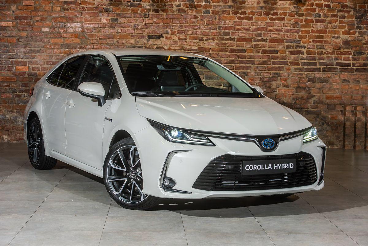 Kekurangan Corolla 2019 Sedan Top Model Tahun Ini