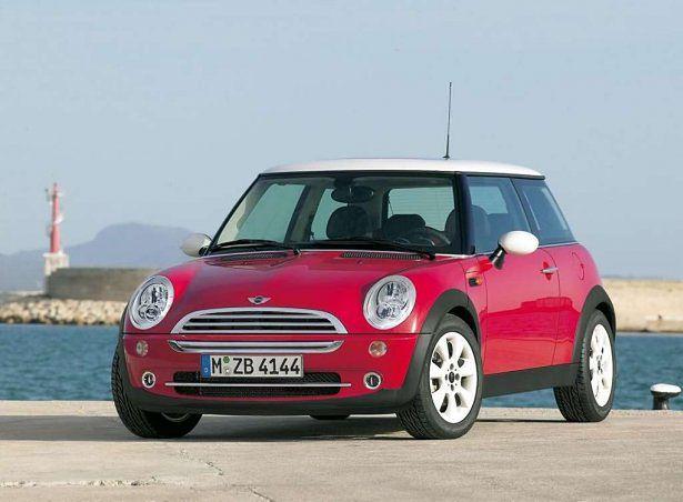 Mini One Cooper R50 R52 R53 Awarie I Problemy Autokult Pl