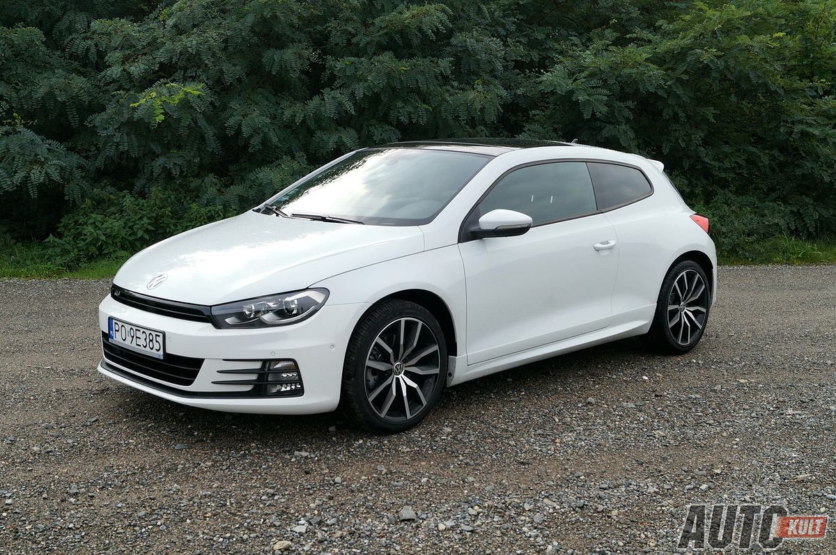 volkswagen scirocco 2 0 tsi perfectline r style pierwsza jazda. Black Bedroom Furniture Sets. Home Design Ideas