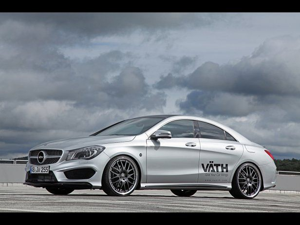V th mercedes benz cla 250 sport v25 s 2013 for Benz sport katalog