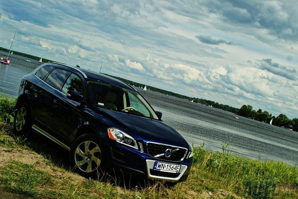 volvo xc60 d3 2 4d awd ocean race ocean spokoju test. Black Bedroom Furniture Sets. Home Design Ideas