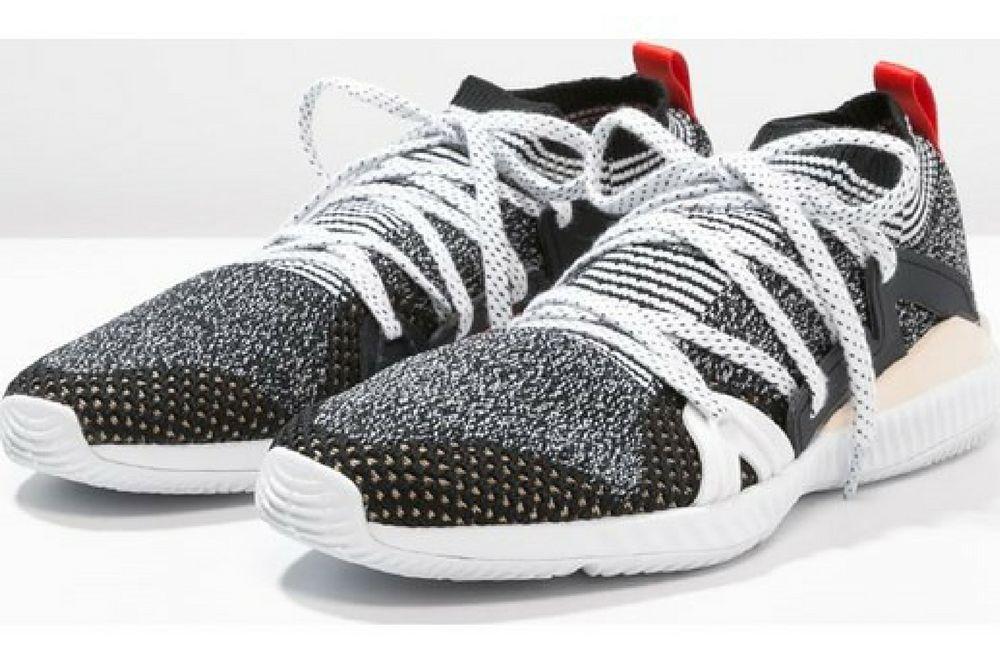 Adidas PureBOOST X: Reklamuje je Ewa Chodakowska