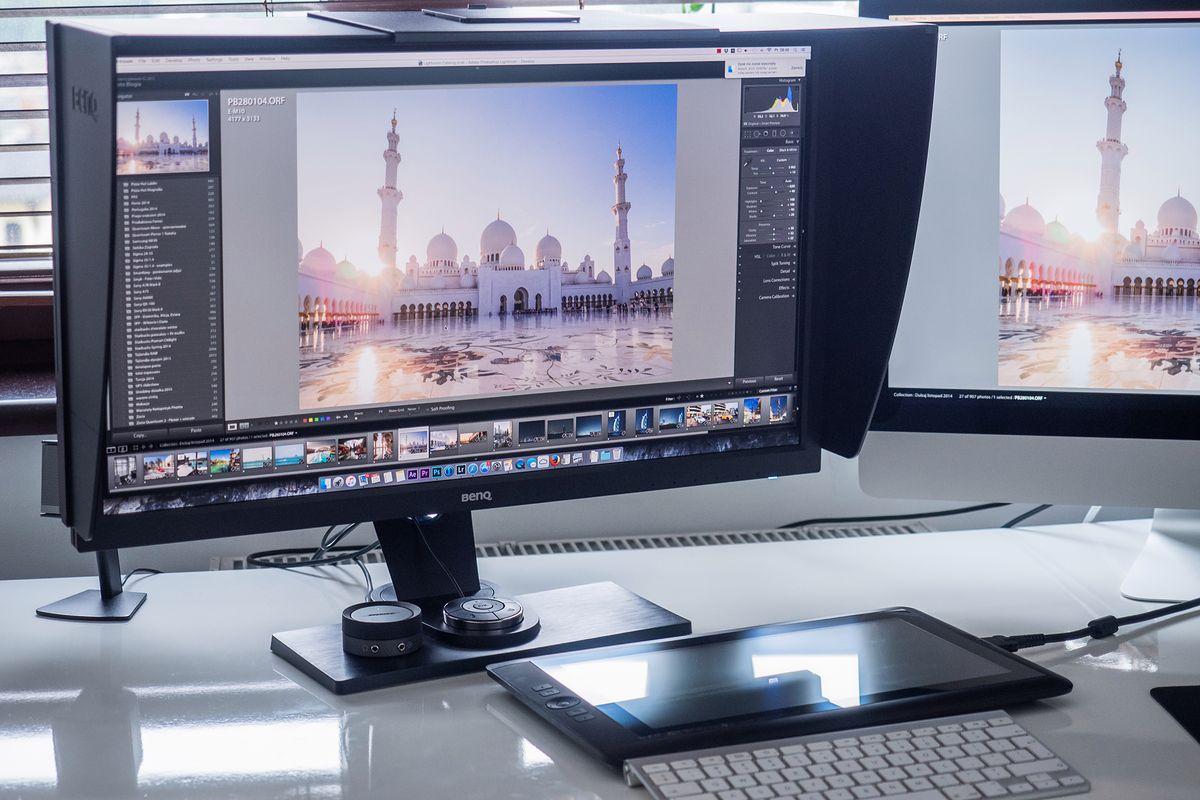 Obrabiasz zdjęcia na kiepskim laptopie? Wyjaśnimy Ci dlaczego robisz