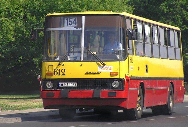 Ikarus W Dom Czyli Jak Zmie Ci Autobus Do Pokoju I