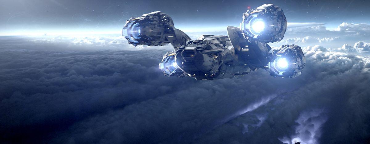 10 najciekawszych statków kosmicznych z filmów. Czym latali Ellen Ripley i  Boba Fett? | Gadżetomania.pl