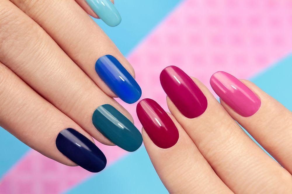 shutterstock 236859715 d62190511 Malowanie paznokci   jak to robić poprawnie?