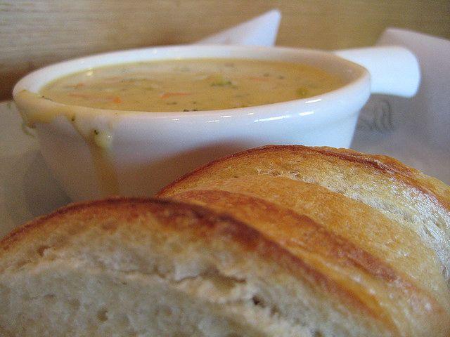 Pyszna Zupa Serowa Jejswiat Pl
