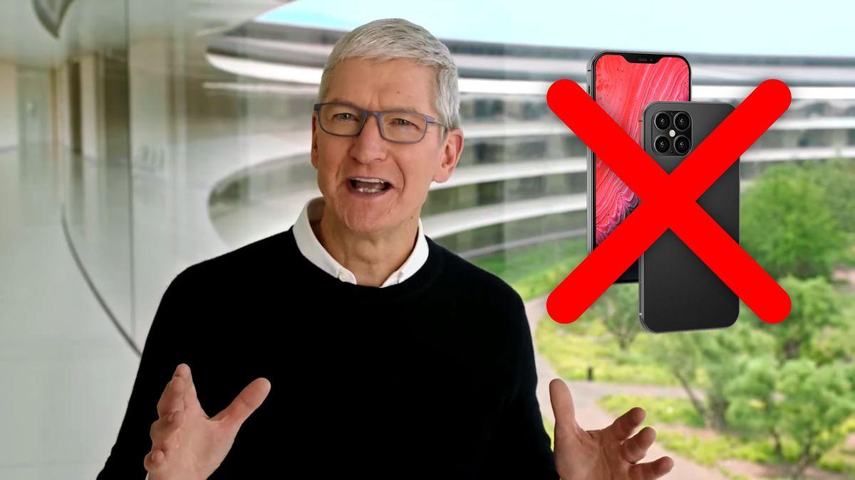 Wielki nieobecny na konferencji Apple. iPhone 12: kiedy premiera? | Komórkomania.pl
