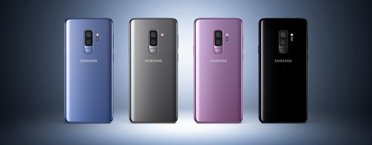 db008c820fc07 Samsung Galaxy S9 i S9+ - co nowego? Wszystko o nowych flagowcach |  Komórkomania.pl