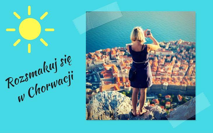 Tradycyjna Kuchnia Chorwacka Smaczneblogipl