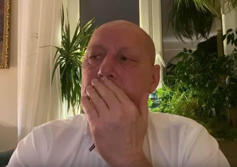 'Widzę rakietę!'. Jackowski o wstrząsających wydarzeniach w 2021 ...
