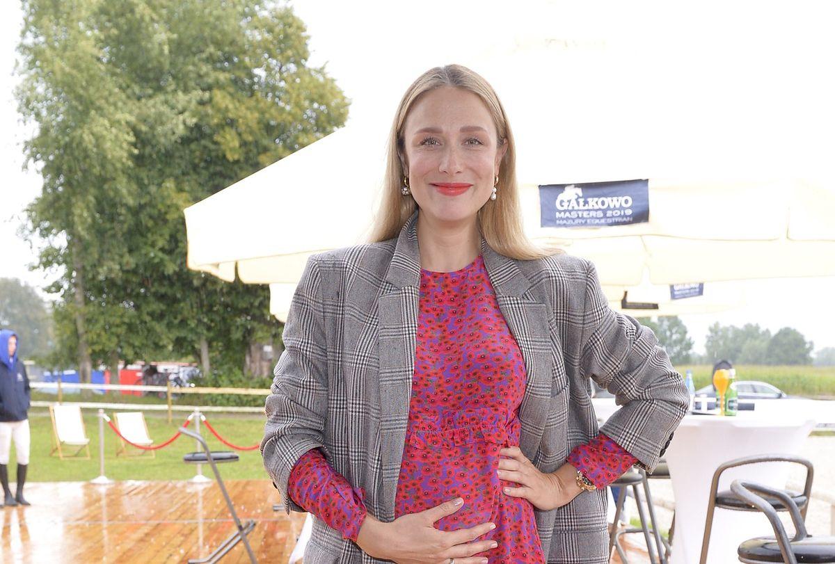 Natalia Klimas w euforii. Urodziła drugie dziecko!