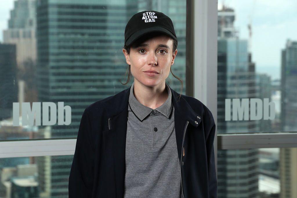 Ellen Page to teraz Elliot Page. Ważne wyznanie gwiazdy. To przełom!