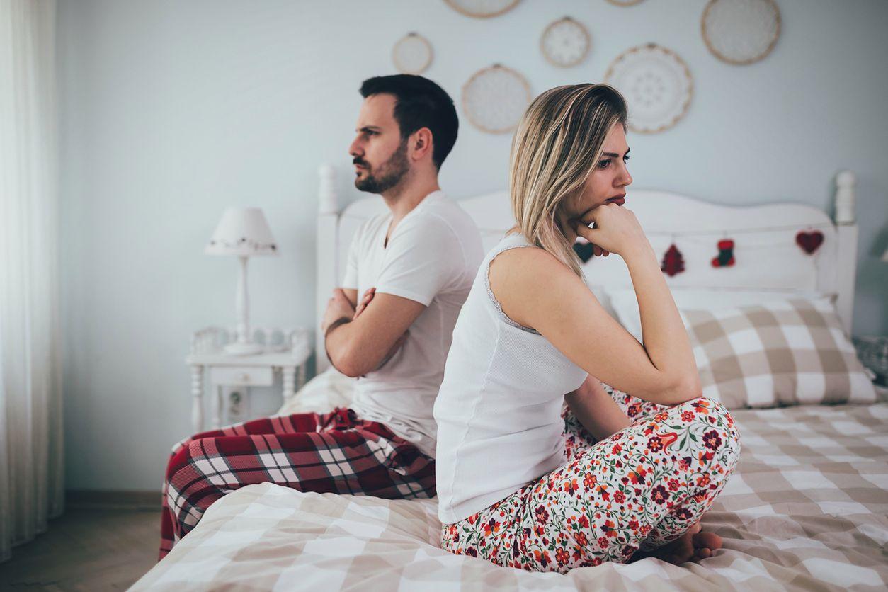 Problemy seksualne mężczyzn - jak sobie z nimi radzić?