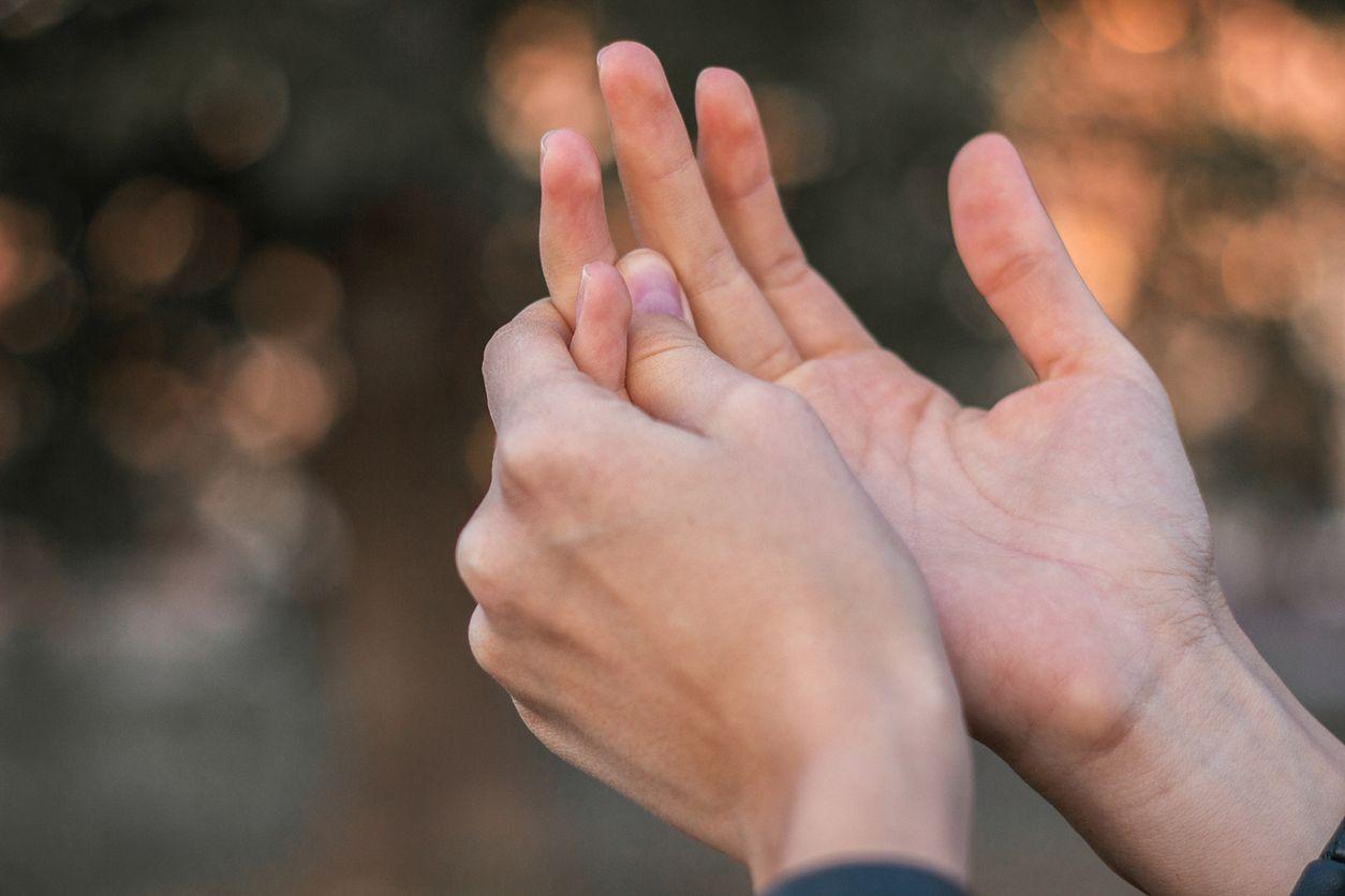 Drętwienie Rąk Przyczyny Czy To Objaw Choroby Wp