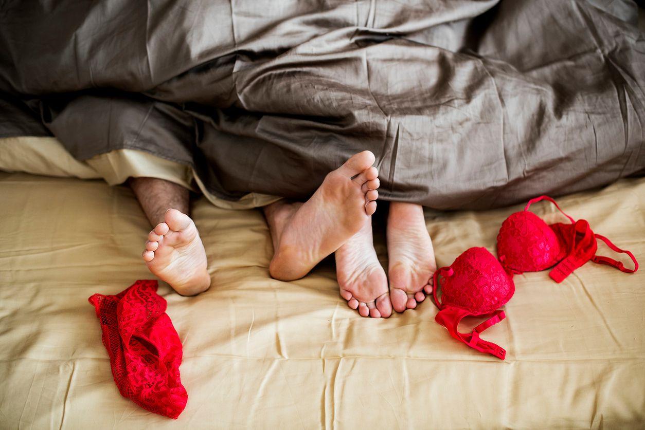 jak utrzymać seks analny w czystości