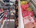 Kylie Jenner ma garderobę dla... swoich torebek. Wydała na nie... MILION DOLARÓW (FOTO)