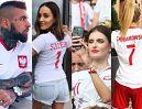 Mundial 2018: Celebryci ekscytują się meczem: Majewski, Grosicka, Chodakowska... (ZDJĘCIA)