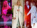 Wystrojona Małgonia i elegancki Radosław hucznie świętują pierwszą rocznicę ślubu... (ZDJĘCIA)
