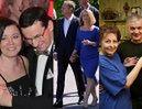 """Nie tylko Iwona Morawiecka żyje w """"cieniu"""" męża. Tak wyglądają małżonkowie polskich premierów (ZDJĘCIA)"""