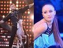 """Litllemooonster96 odpadła z """"Tańca z Gwiazdami""""! Popłakała się przy ogłoszeniu wyników"""
