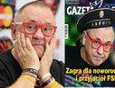 """Prawica atakuje Jerzego Owsiaka: """"Zagra dla noworodków i PRZYJACIÓŁ SŁUŻBY BEZPIECZEŃSTWA FEDERACJI ROSYJSKIEJ"""""""