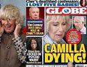 """Amerykański tabloid alarmuje: """"Żona księcia Karola jest umierająca!"""""""