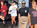 Kto ma lepszy gust: Irina Shayk czy Lady Gaga? (ZDJĘCIA)