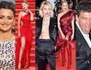 Cannes 2019: Penelope Cruz, Antonio Banderas i Anja Rubik BEZ STANIKA na premierze filmu Almodovara (ZDJĘCIA)