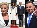 Andrzej Duda w końcu trafił do Białego Domu (ZDJĘCIA)