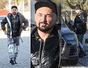 Odchudzony Patryk Vega łapie promienie słońca w drodze do samochodu za 600 tysięcy złotych (ZDJĘCIA)
