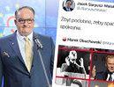 Poseł PiS porównał Donalda Tuska do... Hitlera! Teraz przeprasza