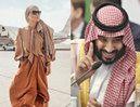 Internauci oburzeni! Popularna polska influencerka przyjęła zaproszenie arabskiego księcia-mordercy