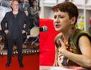 """Ukraińska pisarka ostro o filmie Smarzowskiego w 75. rocznicę rzezi wołyńskiej: """"MANIPULACJA, PROPAGANDA"""""""
