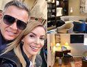 Izabela Janachowska z mężem relaksują się w Wenecji. Nocują w apartamencie za 8 TYSIĘCY ZŁOTYCH ZA NOC (ZDJĘCIA)