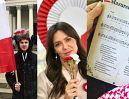 Celebryci świętują stulecie odzyskania niepodległości przez Polskę (ZDJĘCIA)