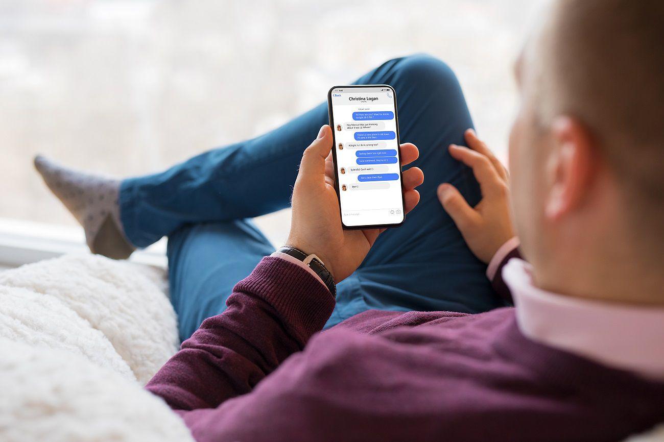 darmowe mobilne randki Australia jest poniedziałkowa para naprawdę się umawia