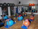Szkolenie  Fitness PFI Fit Ball®